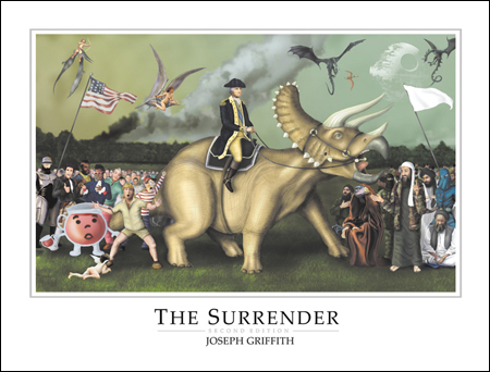The Surrender: Edition II